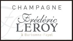 Champagne Frédéric Leroy